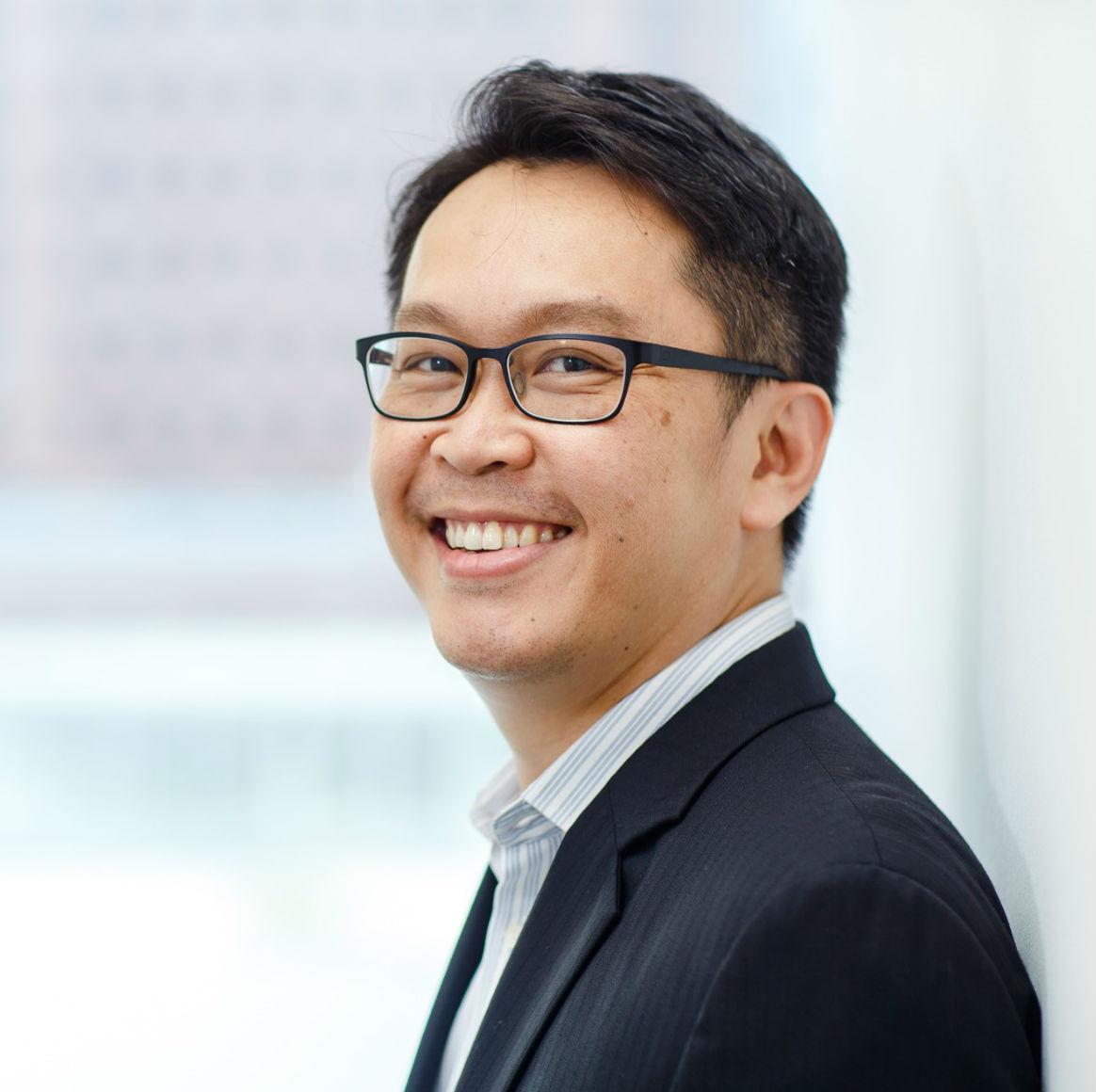 Dr. Henry Ho