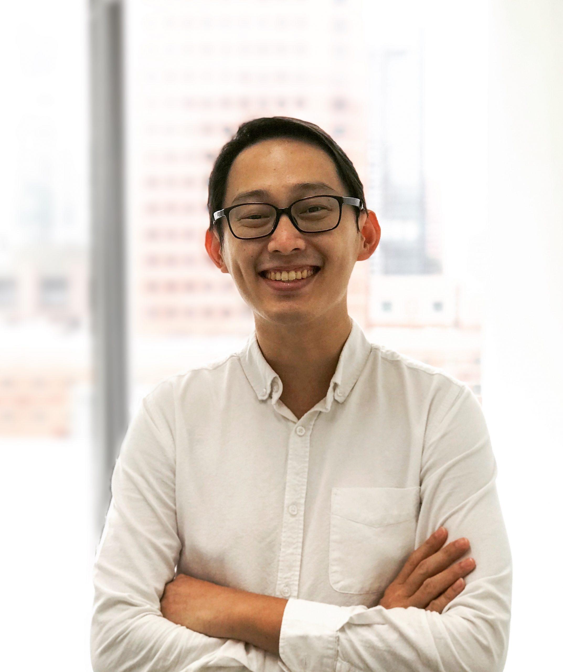 Dr. William Lim