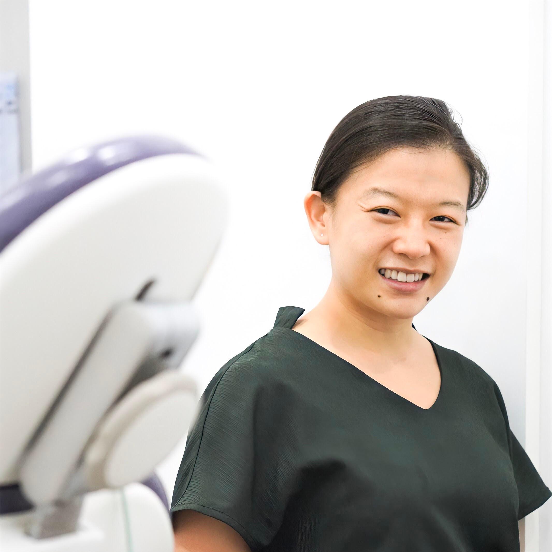 Dr. Yeo Li Ling_sq