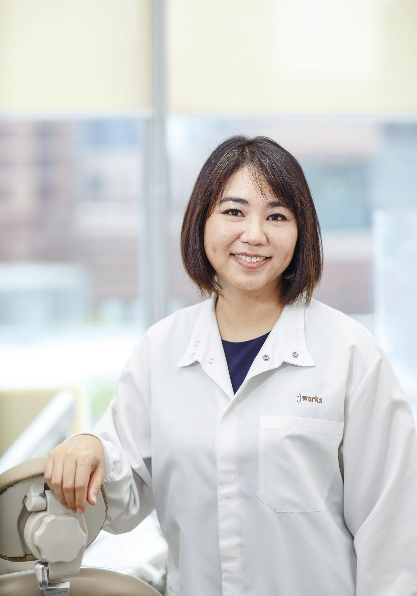 Dr. Geraldine Oh